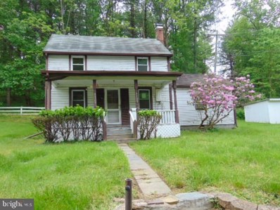 1529 Thurston Road, Dickerson, MD 20842 - #: MDFR247786
