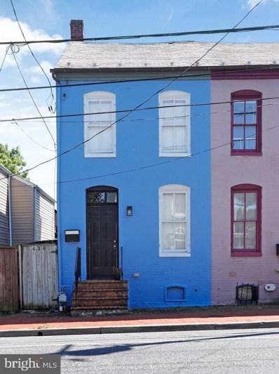 438 W South Street, Frederick, MD 21701 - #: MDFR247788