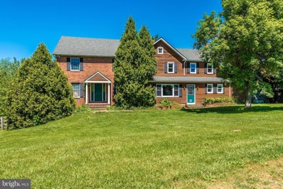 10802 Etzler Mill Road, Woodsboro, MD 21798 - #: MDFR247820