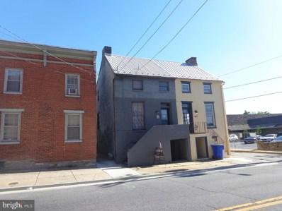 345 E Patrick Street, Frederick, MD 21701 - #: MDFR247832