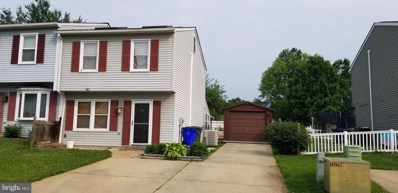179 Stonegate Drive, Frederick, MD 21702 - #: MDFR247852