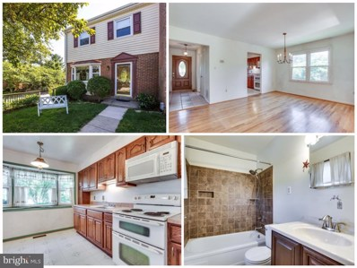 3 Boileau Court, Middletown, MD 21769 - #: MDFR247880