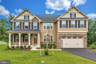 4767 De Invierno Place, Mount Airy, MD 21771 - #: MDFR247898