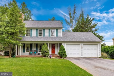 807 Meadow Field Court, Mount Airy, MD 21771 - #: MDFR247924