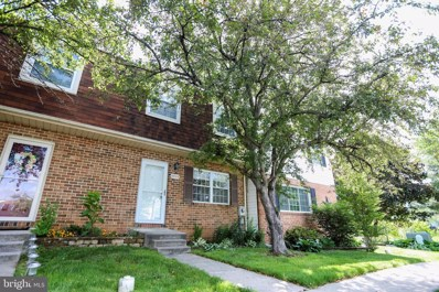 6926 Turnberry Court, Frederick, MD 21703 - #: MDFR247950