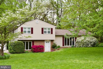 4952 Flossie Avenue, Frederick, MD 21703 - #: MDFR247972