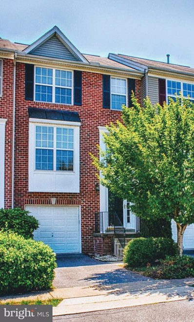 244 Timber View Court, Frederick, MD 21702 - #: MDFR247990