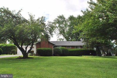 6437 Sunset Drive, Frederick, MD 21702 - #: MDFR247998