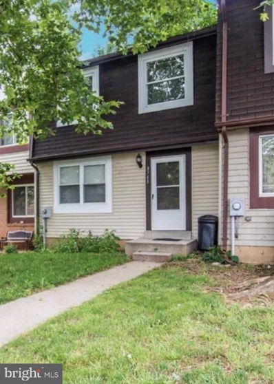 8788 Beacon Circle, Walkersville, MD 21793 - #: MDFR248036