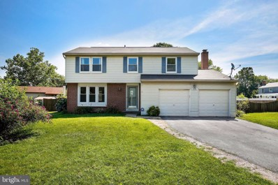 574 Binford Court, Frederick, MD 21703 - #: MDFR248064
