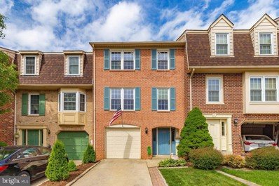 7994 Clipper Court, Frederick, MD 21701 - #: MDFR248068