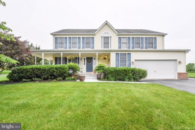 12921 Caleb Court, Mount Airy, MD 21771 - #: MDFR248116