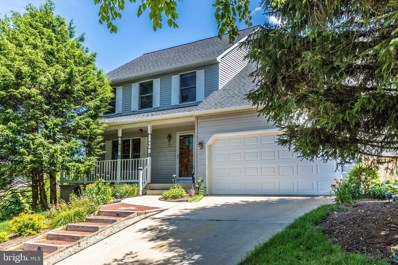 2 Eastern Circle, Middletown, MD 21769 - #: MDFR248154