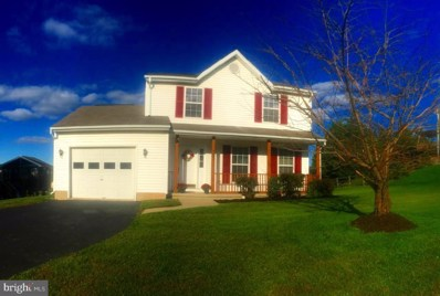 4097 Lomar Drive, Mount Airy, MD 21771 - #: MDFR248162