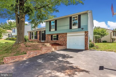 1340 Orchard Way, Frederick, MD 21703 - #: MDFR248192