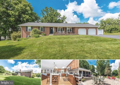 5504 Hayloft Court, Frederick, MD 21703 - #: MDFR248224
