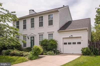 1402 Leaswing Court, Frederick, MD 21703 - #: MDFR248254