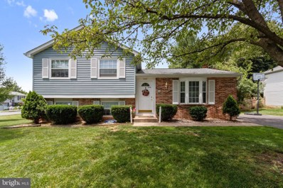 5681 Pebble Drive, Frederick, MD 21703 - #: MDFR248386
