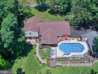 9509 Gravel Hill Road, Woodsboro, MD 21798 - #: MDFR248388