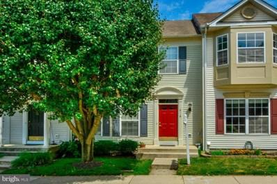6118 Pine Crest Lane, Frederick, MD 21701 - #: MDFR248410