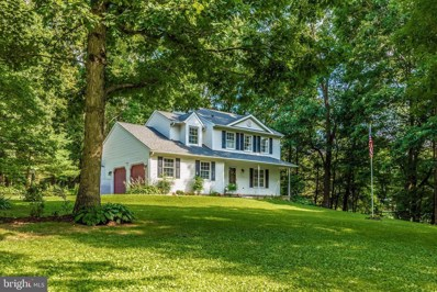 5211 Sidney Road, Mount Airy, MD 21771 - #: MDFR248428