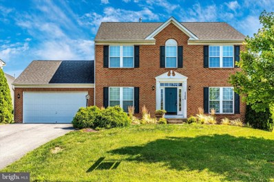1306 Huntley Circle, Emmitsburg, MD 21727 - #: MDFR248442