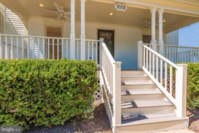 9109 Brien Place, Frederick, MD 21704 - MLS#: MDFR248444