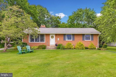 6520 Sunset Drive, Frederick, MD 21702 - #: MDFR248446