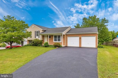 3317 Yorkshire Court, Adamstown, MD 21710 - #: MDFR248456