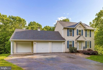608 Cedarbrook Court, Mount Airy, MD 21771 - #: MDFR248468