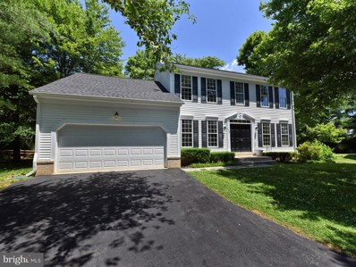 110 Pipe Meadow Way, Frederick, MD 21702 - #: MDFR248498