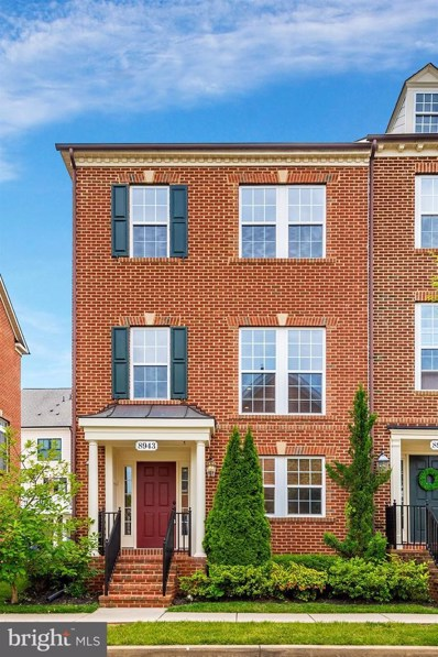 8943 Amelung Street, Frederick, MD 21704 - #: MDFR248532