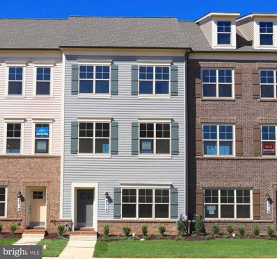 3516 Flatwoods Drive, Frederick, MD 21704 - #: MDFR248548