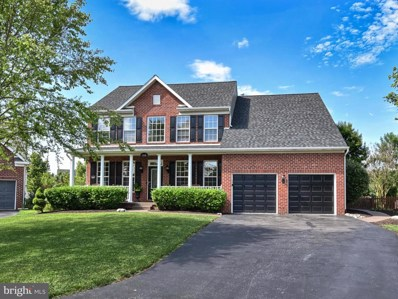 108 Redcloud Court, Frederick, MD 21702 - #: MDFR248574