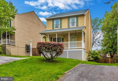 10741 Edgewood Court, New Market, MD 21774 - #: MDFR248576