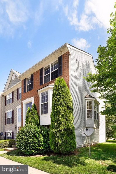 117 Fieldstone Court, Frederick, MD 21702 - #: MDFR248590