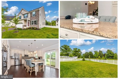419 Conundrum Terrace, Frederick, MD 21702 - #: MDFR248596