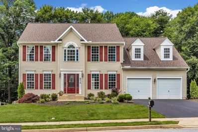 6416 Spring Forest Road, Frederick, MD 21701 - #: MDFR248600