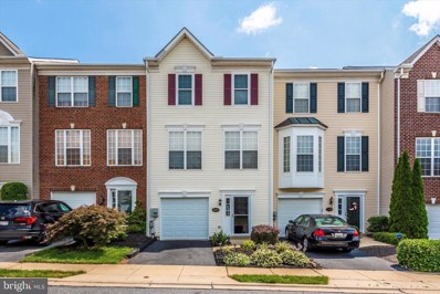 2417 Wynfield Court, Frederick, MD 21702 - #: MDFR248602