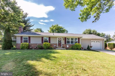 3913 Rosewood Road, Monrovia, MD 21770 - #: MDFR248614