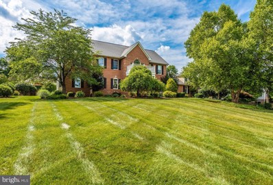 6100 Edmont Drive, Frederick, MD 21704 - MLS#: MDFR248646