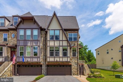 6961 Country Club Terrace, New Market, MD 21774 - #: MDFR248654