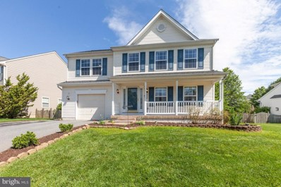 85 George Thomas Drive, Frederick, MD 21702 - #: MDFR248716