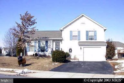1406 Willow Oak Drive, Frederick, MD 21701 - #: MDFR248774