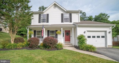 13421 Autumn Crest Drive, Mount Airy, MD 21771 - #: MDFR248788