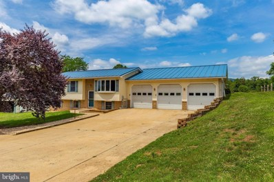 8821 Orndorff Road, Thurmont, MD 21788 - #: MDFR248790
