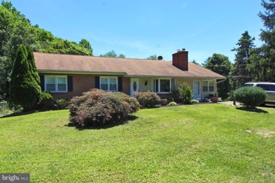 4315 Langdon Drive, Mount Airy, MD 21771 - #: MDFR248792