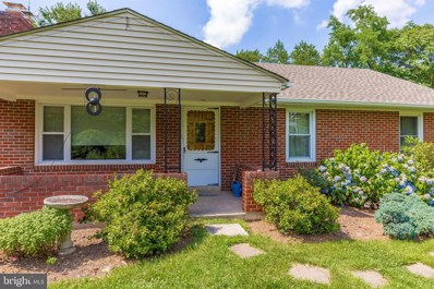 7224 Bowers Road, Frederick, MD 21702 - #: MDFR248800