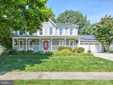5322 Sovereign Place, Frederick, MD 21703 - #: MDFR248822