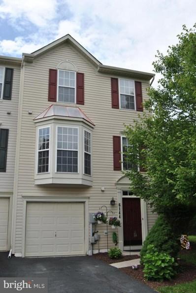 6144 Newport Terrace, Frederick, MD 21701 - #: MDFR248872